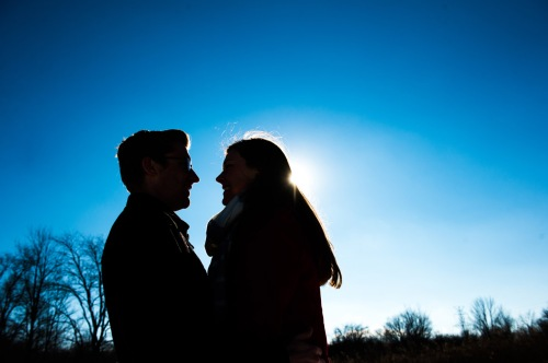 Dennis Felber Photography-Winter Engagement-15