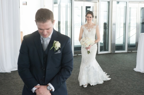 Dennis Felber Photography-Pier Wisconsin Discovery World Wedding-05