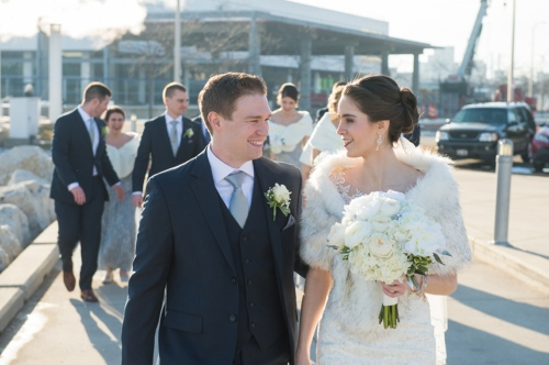 Dennis Felber Photography-Pier Wisconsin Discovery World Wedding-12