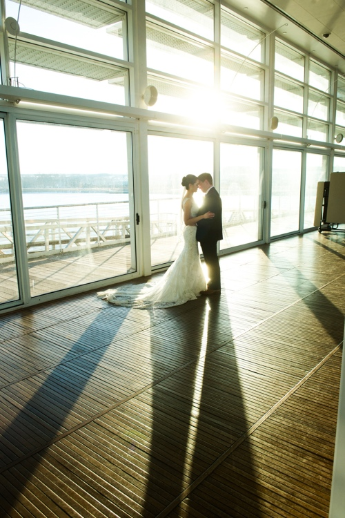 Dennis Felber Photography-Pier Wisconsin Discovery World Wedding-18