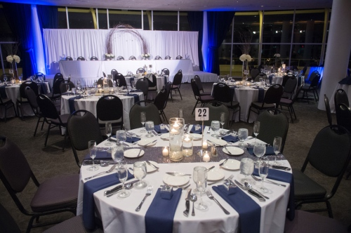 Dennis Felber Photography-Pier Wisconsin Discovery World Wedding-31