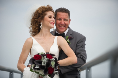 Dennis Felber Photography-Harley Davidson Museum Wedding Chrome-21