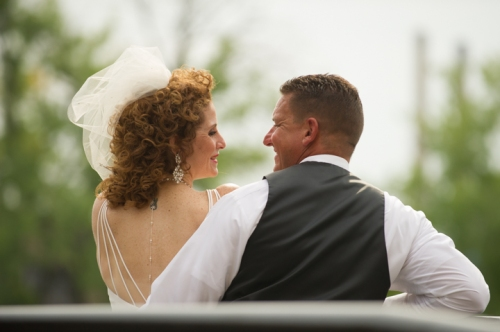 Dennis Felber Photography-Harley Davidson Museum Wedding Chrome-25