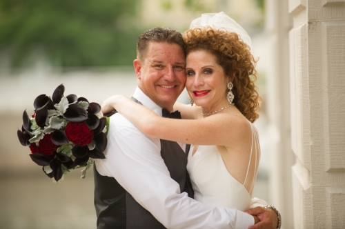 Dennis Felber Photography-Harley Davidson Museum Wedding Chrome-31