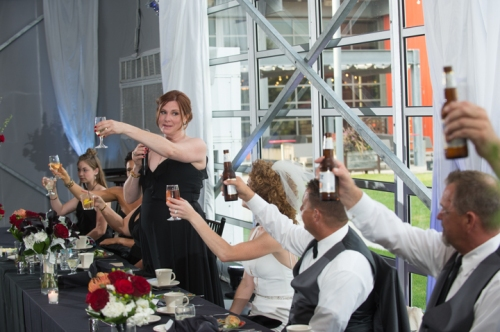 Dennis Felber Photography-Harley Davidson Museum Wedding Chrome-44