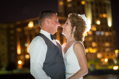 Dennis Felber Photography-Harley Davidson Museum Wedding Chrome-66