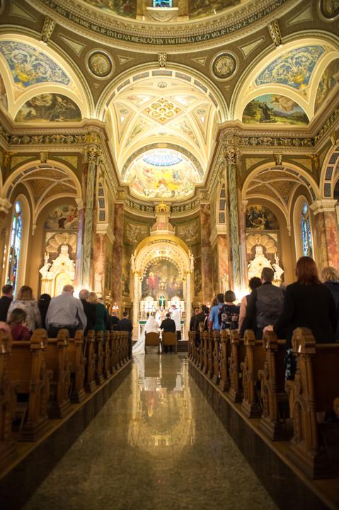 Dennis Felber Photography-Basilica & Westin Wedding-11