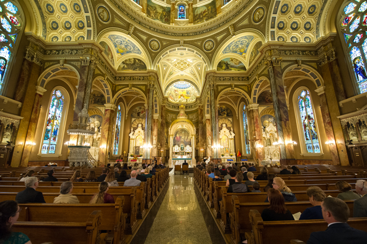 Dennis Felber Photography-Basilica & Westin Wedding-13