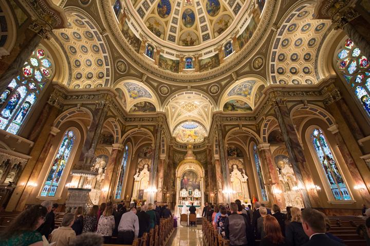 Dennis Felber Photography-Basilica & Westin Wedding-16