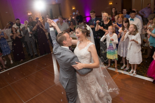 Dennis Felber Photography-Hilton Garden Inn Wedding-38
