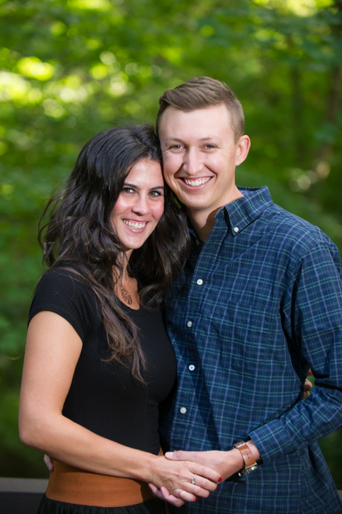 Dennis Felber Photography-Lakefront Engagement Session-01