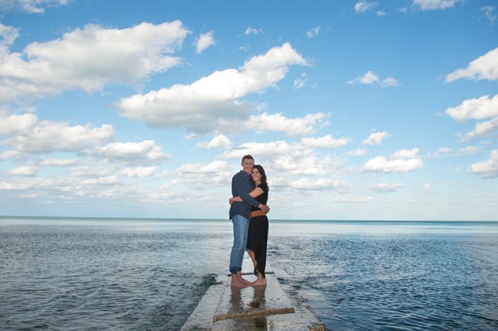 Dennis Felber Photography-Lakefront Engagement Session-05