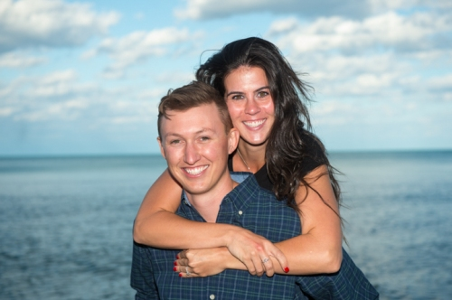 Dennis Felber Photography-Lakefront Engagement Session-09