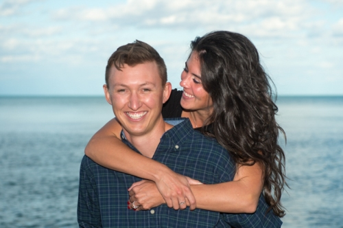Dennis Felber Photography-Lakefront Engagement Session-10
