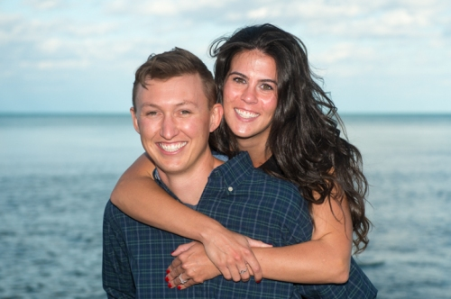 Dennis Felber Photography-Lakefront Engagement Session-11