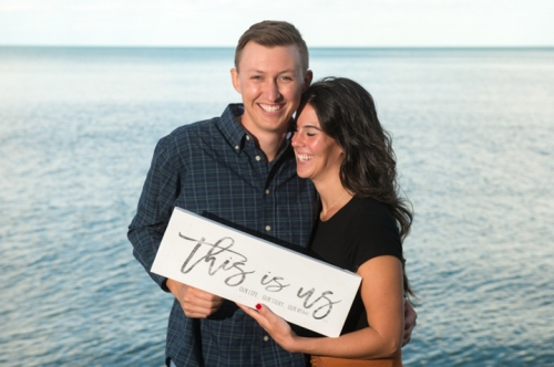 Dennis Felber Photography-Lakefront Engagement Session-12
