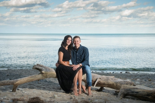 Dennis Felber Photography-Lakefront Engagement Session-17