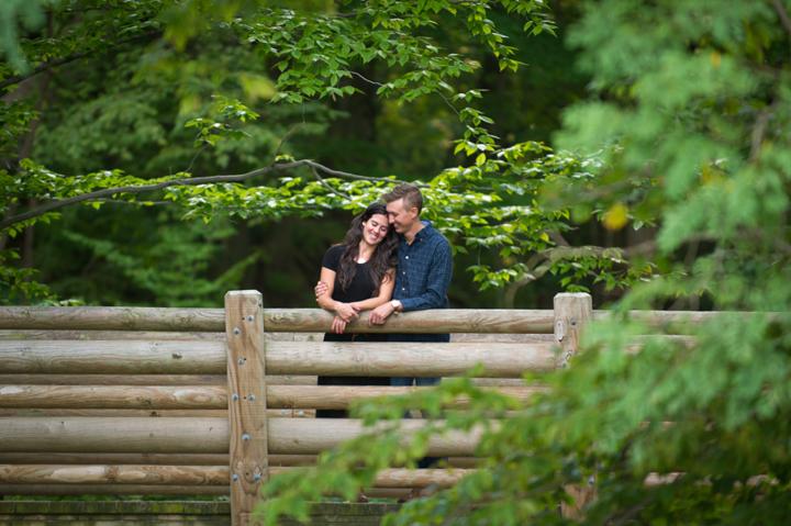 Dennis Felber Photography-Lakefront Engagement Session-18