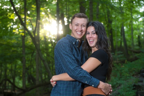 Dennis Felber Photography-Lakefront Engagement Session-20
