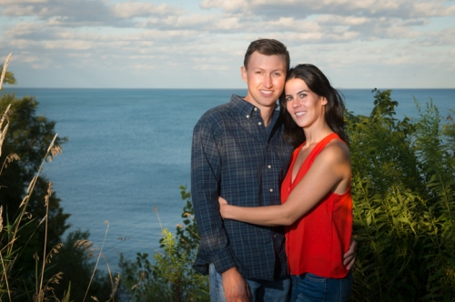 Dennis Felber Photography-Lakefront Engagement Session-22