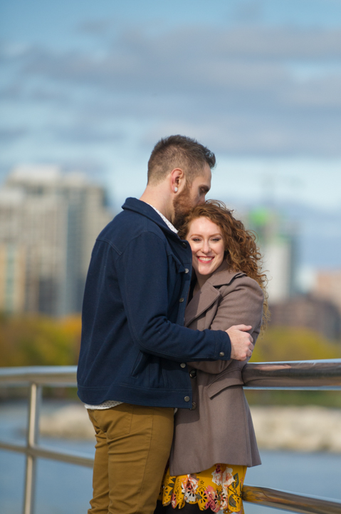 Dennis Felber Photography- Lakefront Engagement Session-22