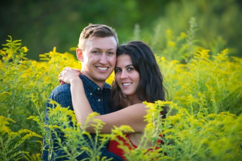Dennis Felber Photography-Lakefront Engagement Session-25