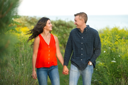 Dennis Felber Photography-Lakefront Engagement Session-26