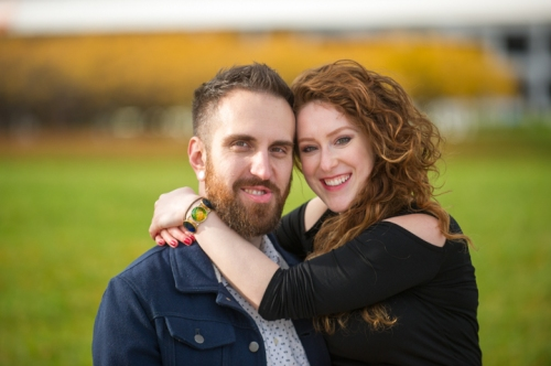 Dennis Felber Photography- Lakefront Engagement Session-26