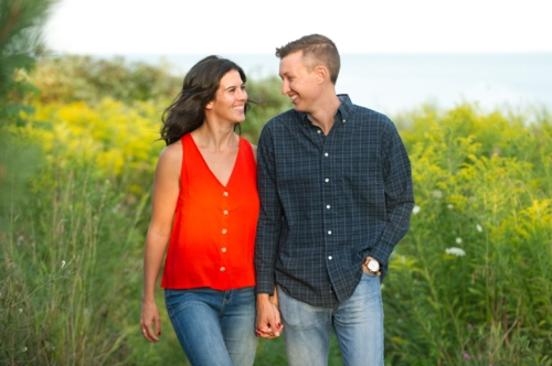 Dennis Felber Photography-Lakefront Engagement Session-27
