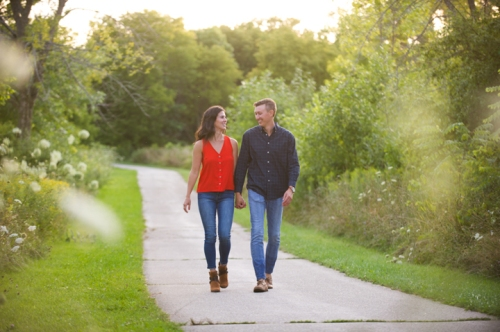 Dennis Felber Photography-Lakefront Engagement Session-28