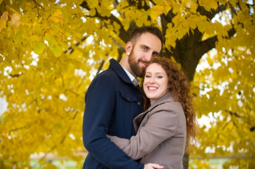 Dennis Felber Photography- Lakefront Engagement Session-30