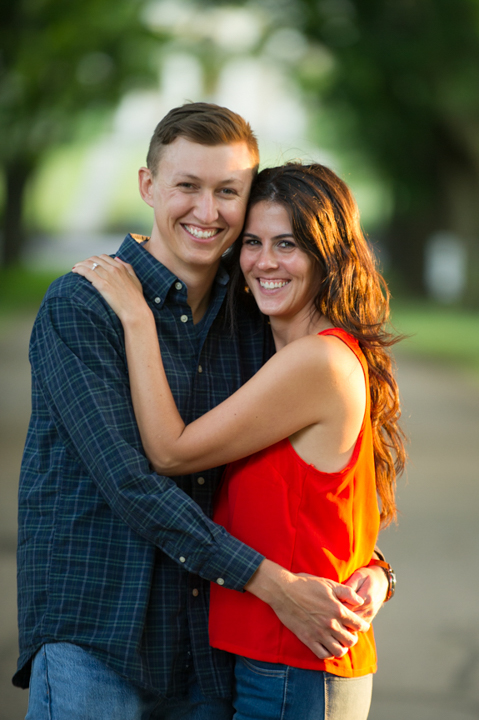Dennis Felber Photography-Lakefront Engagement Session-31