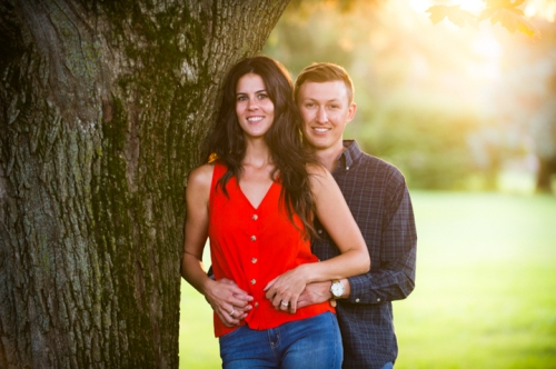 Dennis Felber Photography-Lakefront Engagement Session-32