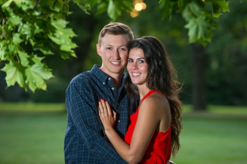 Dennis Felber Photography-Lakefront Engagement Session-33