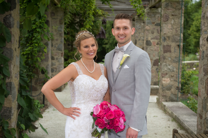 Dennis Felber Photography-Marriott Westl Wedding-13