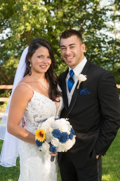 Dennis Felber Photography-Milwaukee Public Museum Wedding-10
