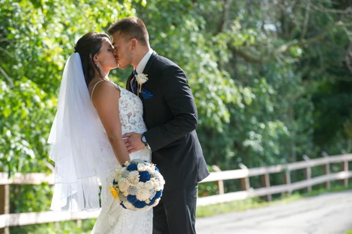 Dennis Felber Photography-Milwaukee Public Museum Wedding-13