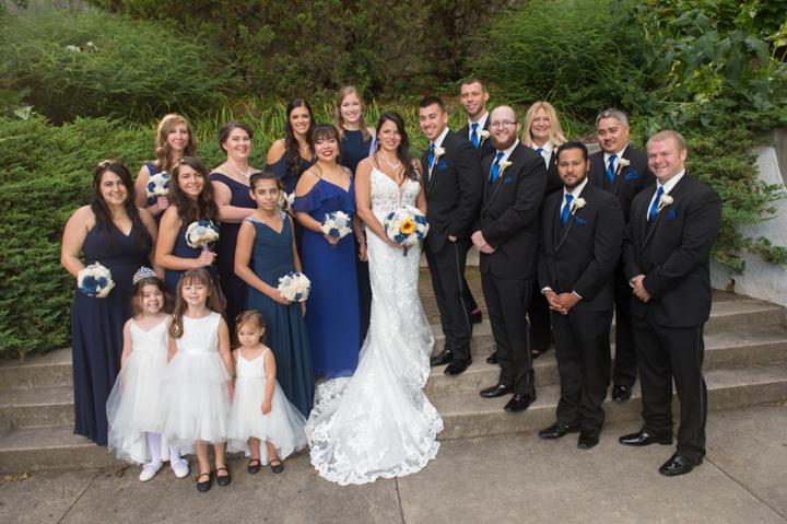 Dennis Felber Photography-Milwaukee Public Museum Wedding-14