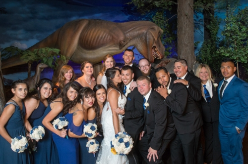 Dennis Felber Photography-Milwaukee Public Museum Wedding-21