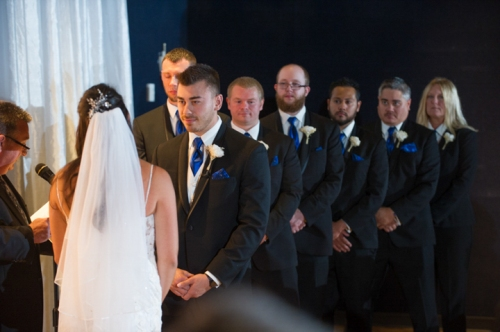 Dennis Felber Photography-Milwaukee Public Museum Wedding-28