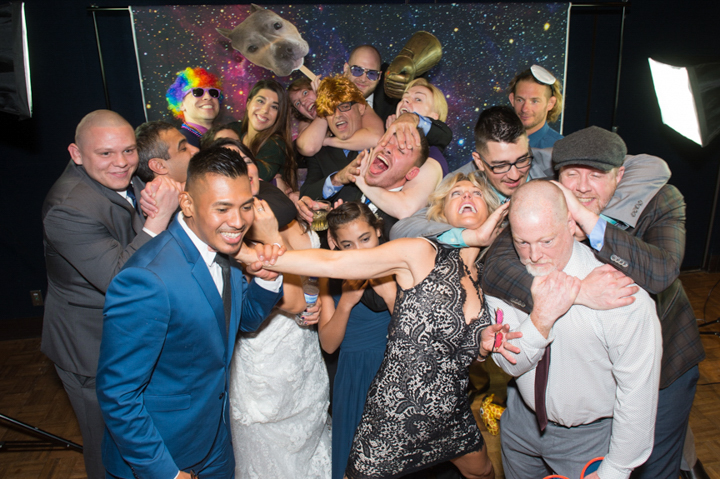 Dennis Felber Photography-Milwaukee Public Museum Wedding-45