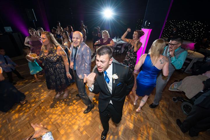 Dennis Felber Photography-Milwaukee Public Museum Wedding-55