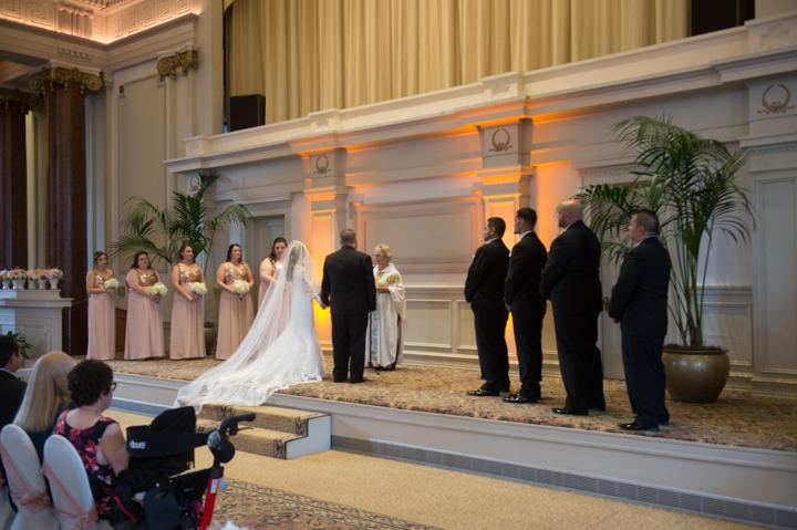 Dennis Felber Photography-Renaissance Place Wedding-22