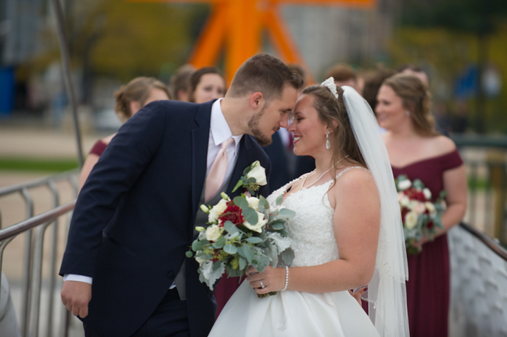 Dennis Felber Photography-Wisconsin Club Wedding-23