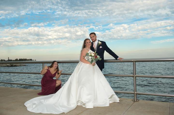 Dennis Felber Photography-Wisconsin Club Wedding-25