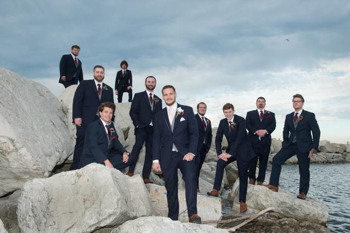 Dennis Felber Photography-Wisconsin Club Wedding-29