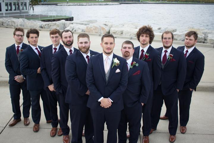 Dennis Felber Photography-Wisconsin Club Wedding-32