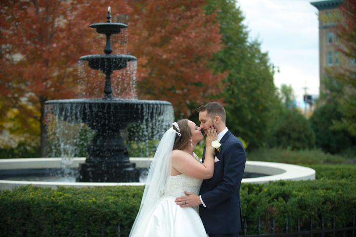 Dennis Felber Photography-Wisconsin Club Wedding-42