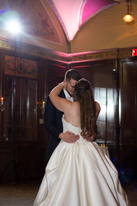 Dennis Felber Photography-Wisconsin Club Wedding-49