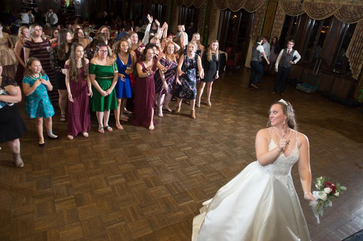 Dennis Felber Photography-Wisconsin Club Wedding-53
